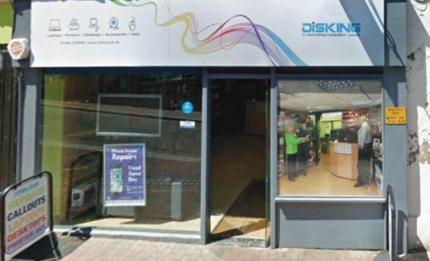 Thumbnail Retail premises to let in 120 High Street, Godalming