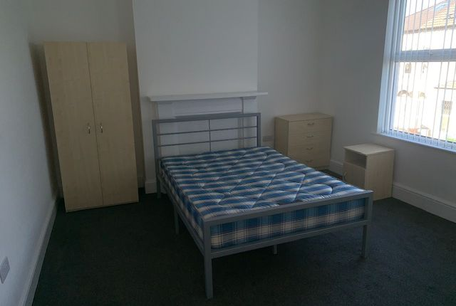 Bedroom 3 of Daisy Avenue, Manchester M13