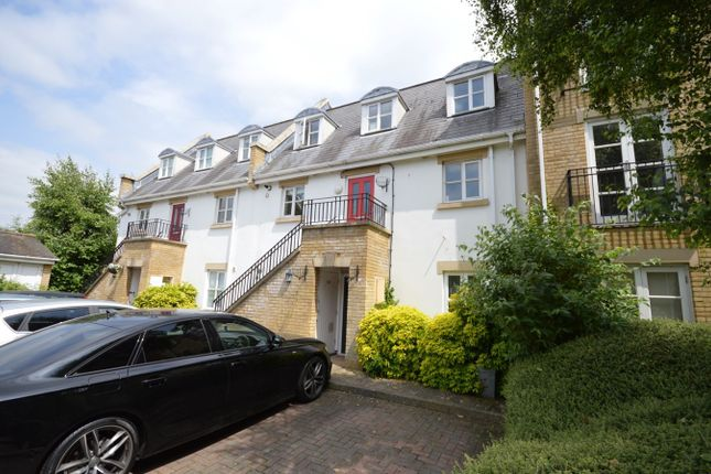Thumbnail Flat for sale in New Writtle Street, Chelmsford