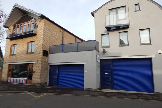 Thumbnail Flat for sale in Portland Place, Taunton