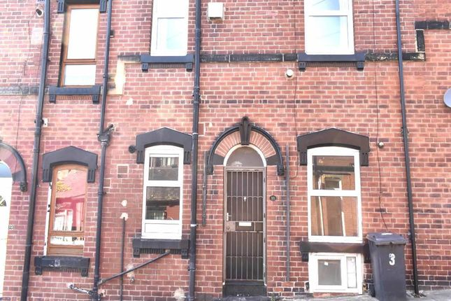 Thumbnail Shared accommodation to rent in Christopher Road, Leeds