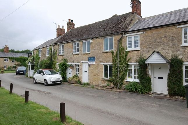 Front of Canal Road, Thrupp, Kidlington OX5