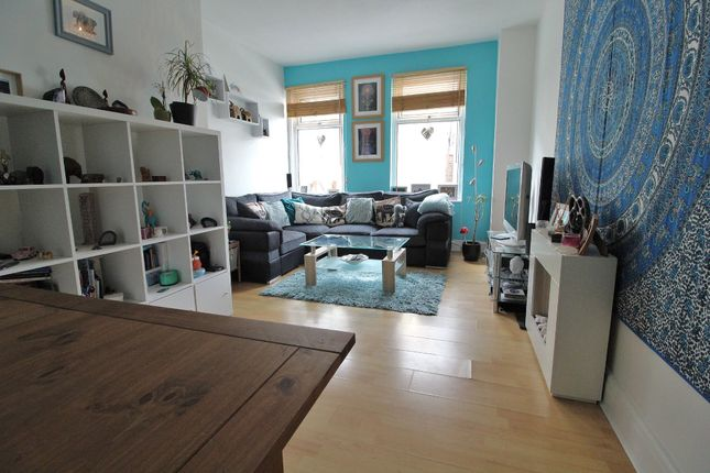 1 bed flat for sale in Victoria Grove, Southsea