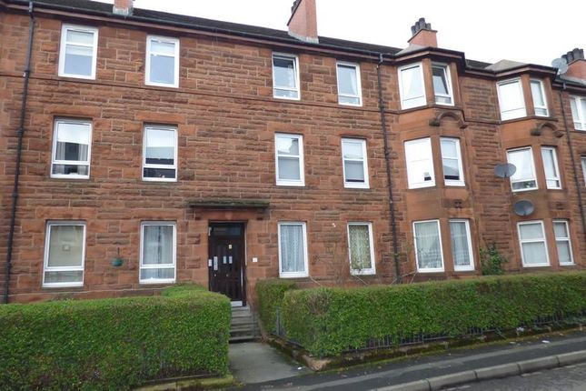 Thumbnail Flat for sale in Ascog Street, Govanhill, Glasgow