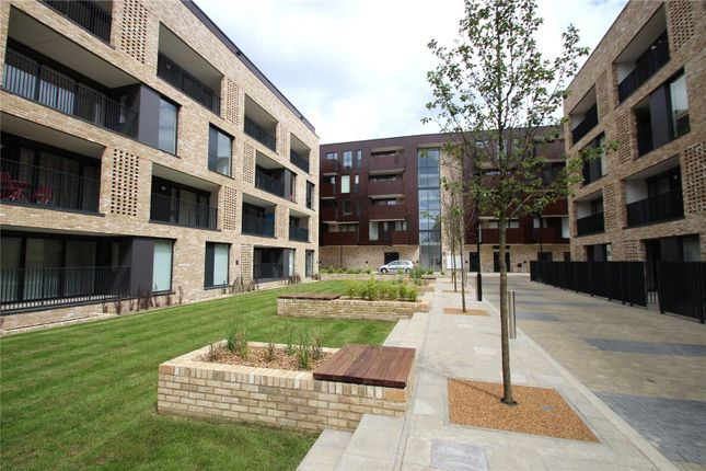 Thumbnail Flat to rent in Tulip Court, Alpine Road, Kingsbury, London