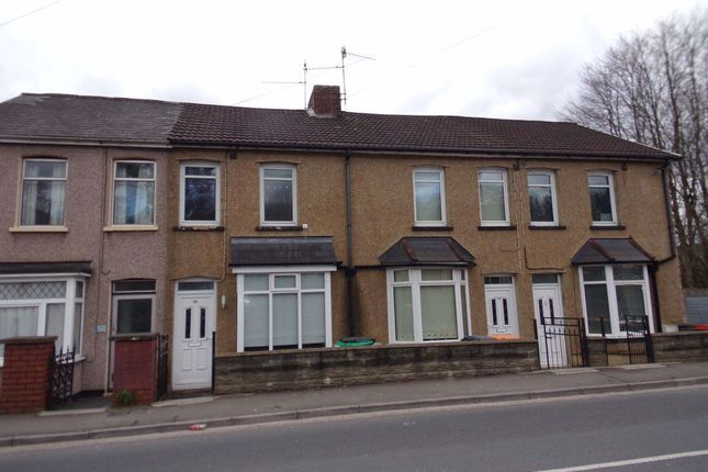 Thumbnail Property to rent in Risca Road, Rogerstone, Newport