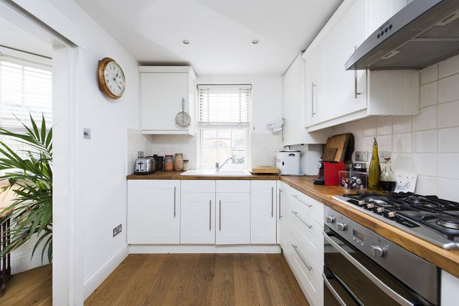 Thumbnail Terraced house to rent in Fendall Street, Bermondsey, London