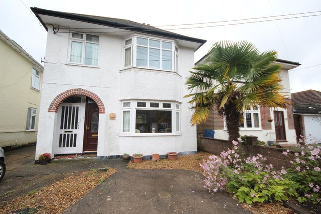 Thumbnail Flat for sale in Albion Road, Christchurch