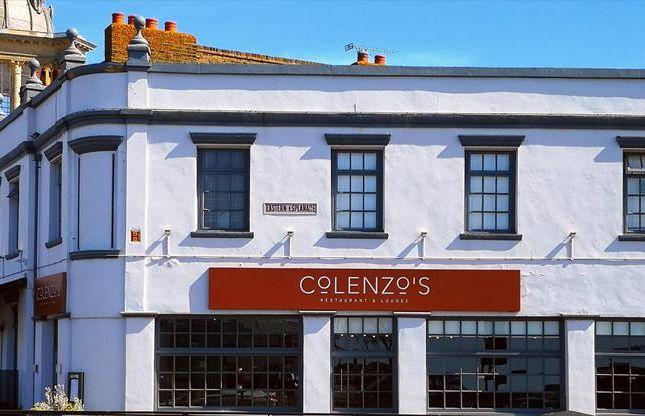 Thumbnail Retail premises to let in 1 Eastern Esplanade, Southend-On-Sea, Essex