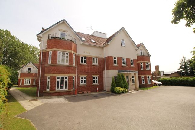 Thumbnail Flat to rent in Blackpool Old Road, Poulton-Le-Fylde