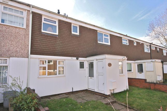 Thumbnail Terraced house for sale in Smallwood, Sutton Hill, Telford