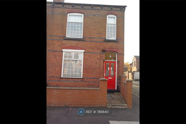 Thumbnail Room to rent in Crawford Street, Bolton