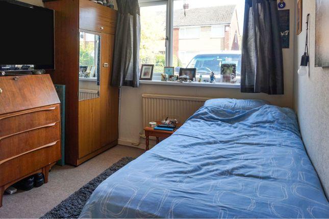 Bedroom Two of Grange Road, Leyland PR25