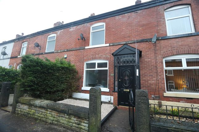 Thumbnail Terraced house to rent in Clarendon Street, Whitefield, Manchester