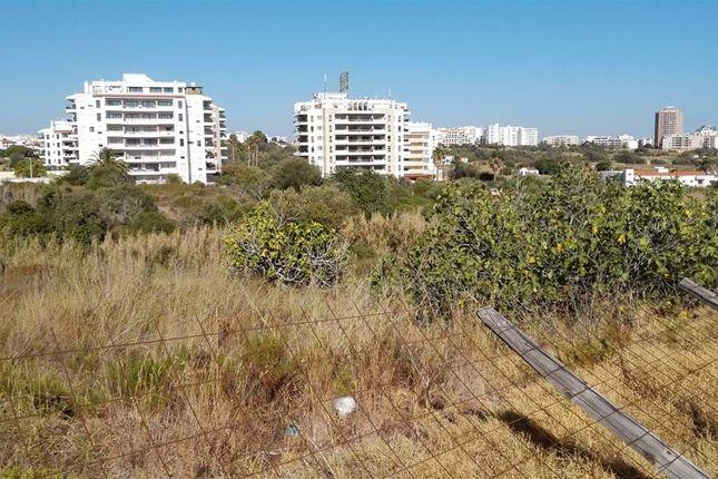 Thumbnail Land for sale in Portimão (Parish), Portimão, West Algarve, Portugal