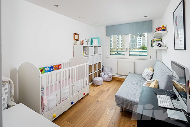 Photo 5 of The Panoramic, Pond Street, Belsize Park NW3