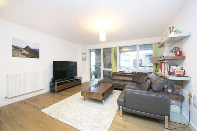 Thumbnail Flat for sale in Ruskin Court, 3 Charles Street