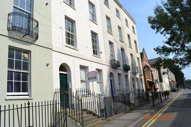 Grosvenor Street, Cheltenham GL52