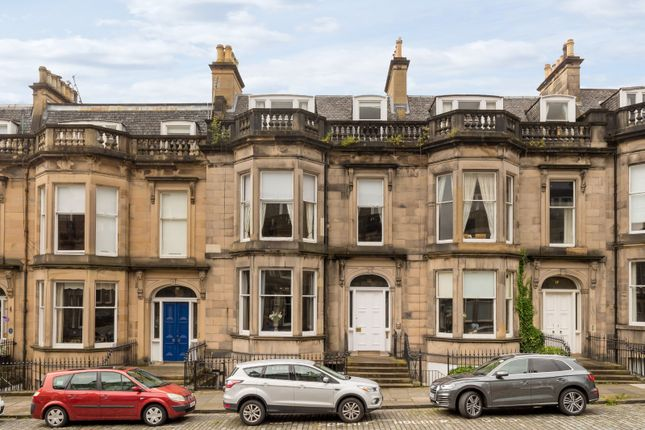 Thumbnail Flat for sale in Coates Gardens, West End, Edinburgh