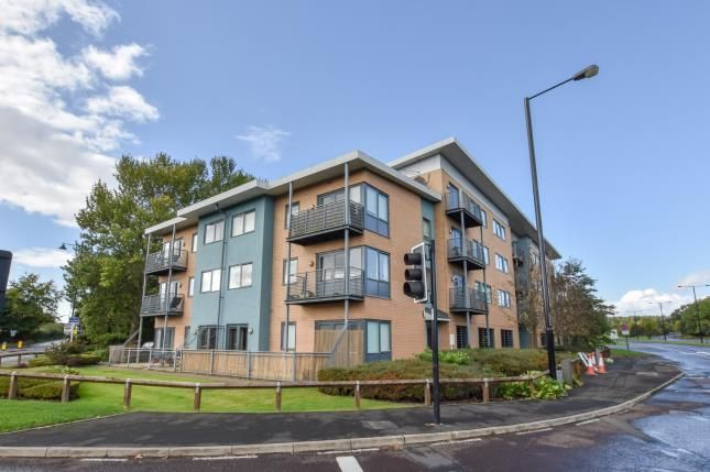 Thumbnail Flat for sale in Clarendon Mews, Brunton Lane, Newcastle Upon Tyne, Tyne And Wear