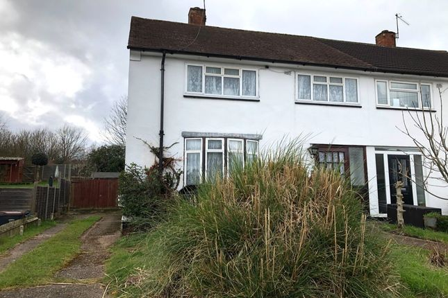 Thumbnail Semi-detached house for sale in Chorleywood Crescent, Orpington
