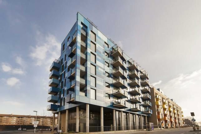 2 bed flat for sale in Centenary Heights, Larkwood Avenue, London