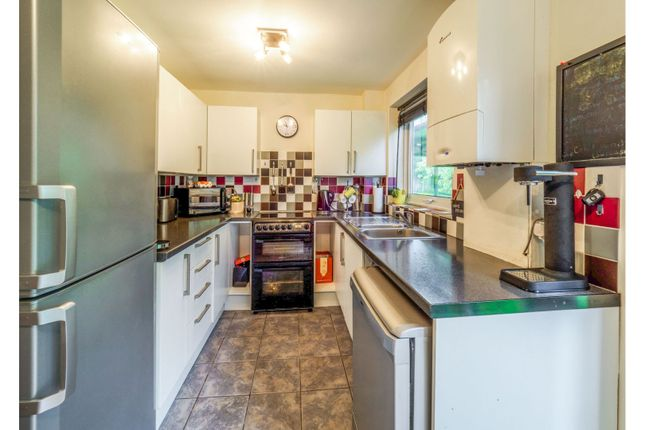 Kitchen of Seaford Close, Ruislip HA4