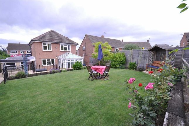 3 bed detached house for sale in Campden Road, Tuffley, Gloucester