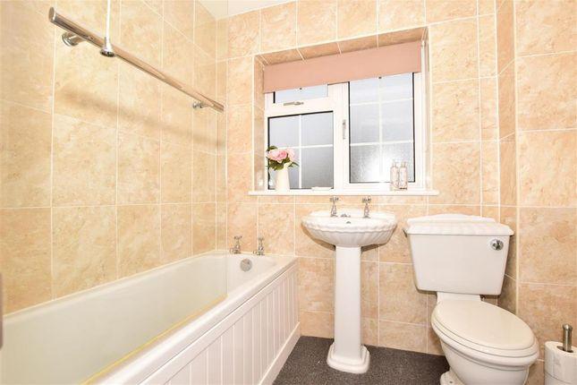 Bathroom of The Waldens, Kingswood, Maidstone, Kent ME17