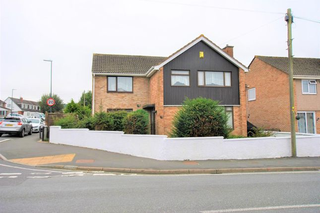 Thumbnail Detached house for sale in Whitchurch Lane, Whitchurch, Bristol