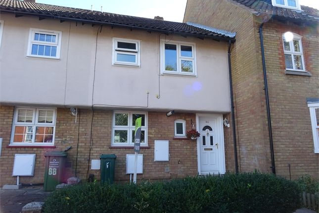 Thumbnail Terraced house for sale in New Waverley Road, Basildon, Essex