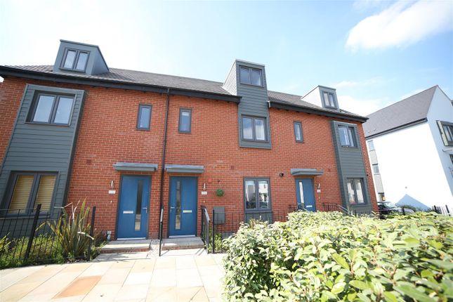 Thumbnail Terraced house for sale in Turold Mews, Telford