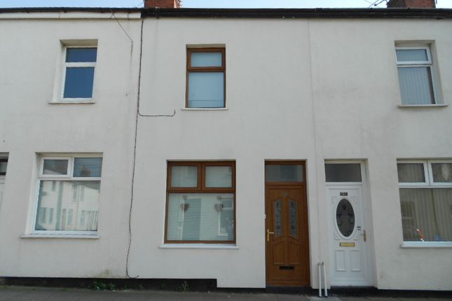 Thumbnail Terraced house to rent in Ashton Road, Blackpool