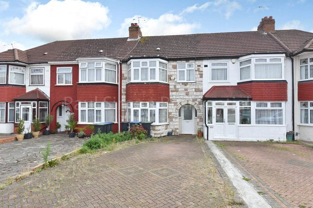 Thumbnail Terraced house for sale in Firs Lane, Palmers Green, London