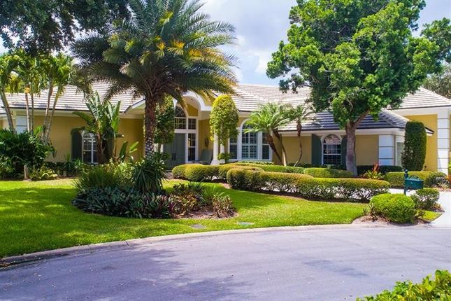 Thumbnail Property for sale in 105 River Oak Lane, Indian River Shores, Florida, United States Of America