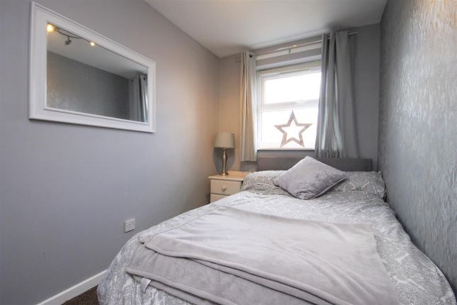Bedroom Two of Hailstone Drive, Northallerton DL6