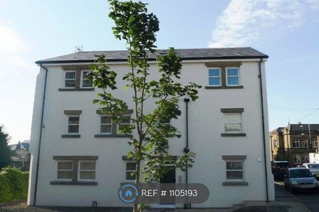 1 bed flat to rent in Shamrock House, Pudsey LS28