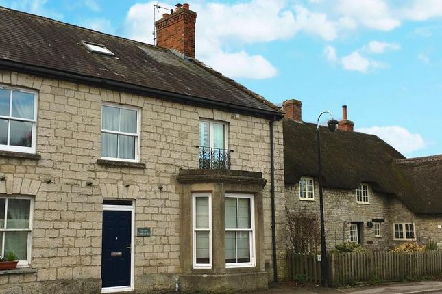 Thumbnail Terraced house for sale in High Street, Queen Camel