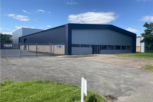 Thumbnail Light industrial to let in Princesway, Team Valley, Gateshead