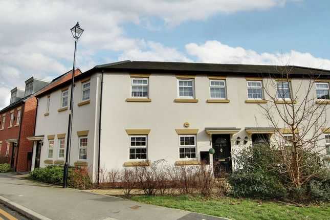 Thumbnail Flat for sale in Black & Amber Way, Hull