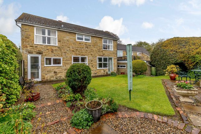 Thumbnail Detached house for sale in Rosedale Close, Pannal, Harrogate, North Yorkshire
