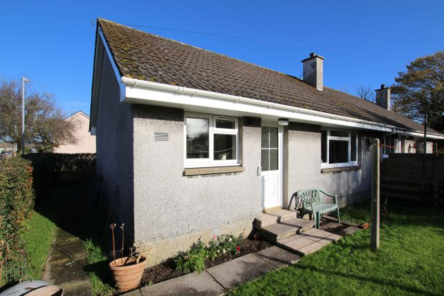 Thumbnail Semi-detached bungalow for sale in Merse Road, Kirkcudbright
