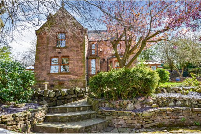 Thumbnail Cottage for sale in Moorhouse Lane, Rotherham