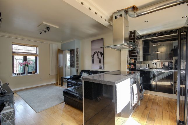 Thumbnail End terrace house for sale in Greenfield Avenue, Gildersome, Morley, Leeds