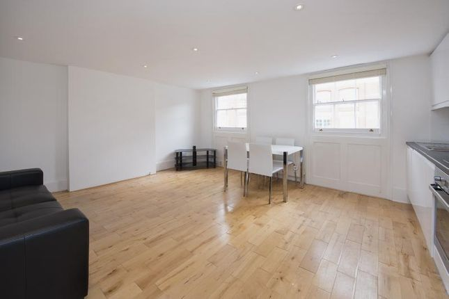 Thumbnail Property to rent in Judd Street, Bloomsbury