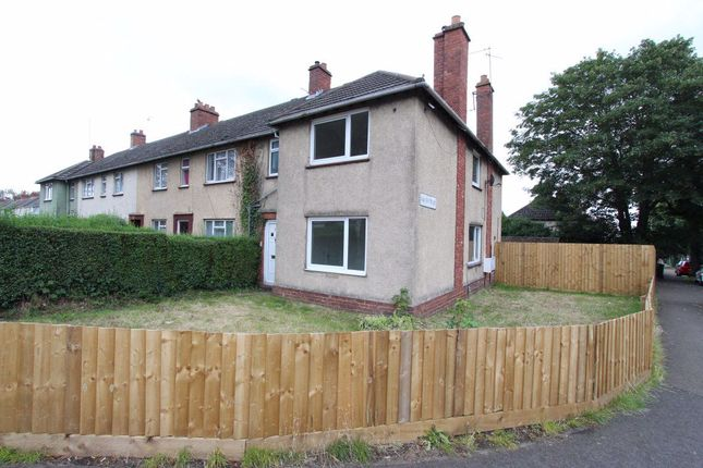 Thumbnail Property to rent in Windmill Avenue, Kettering