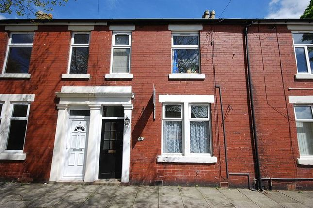 Thumbnail Terraced house to rent in Princess Street, Preston, Lancashire