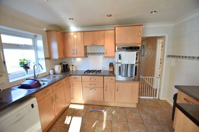 Kitchen of Eastbourne Avenue, Pevensey Bay BN24