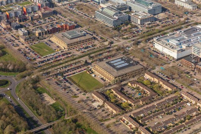 Commercial property for sale in Mk Gateway, Saxon Court, 502 Avebury Boulevard, Milton Keynes, Buckinghamshire