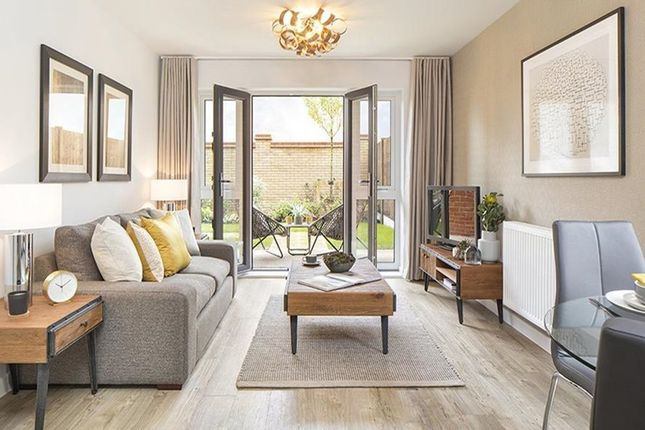 Thumbnail Flat for sale in Chambray House, Hackbridge Road, Wallington, London
